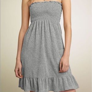 Terry Cloth Tube Dress JUICY COUTURE